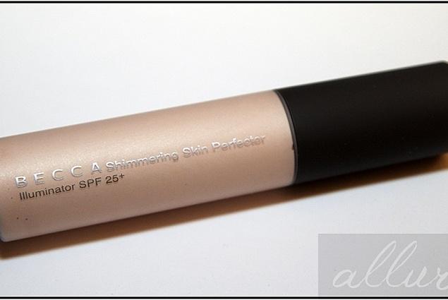 Ang Highlighter Becca Shimmering Skin Perfector Reviews