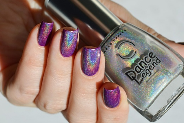 Nagellack Dance legend Top Prismatic Bewertungen