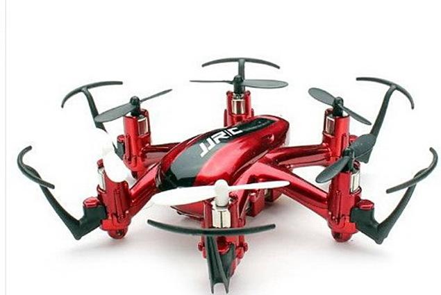 Quadcopter JJRC Aliexpress H20 Mini Drone 2.4 G 6 Osé Gyro 4CH RC vrtuľník Hexacopter Bezhlavého Režim RC Quadcopter RTF, Móda, hračky na Diaľkové Ovládanie, dron Recenzie