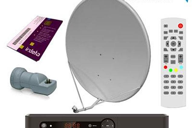 Satelitarny odbiornik cyfrowy Kontynent TV Komentarze