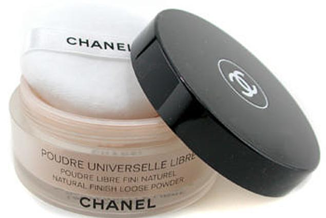 Chanel Poudre Universelle Libre Recenzii