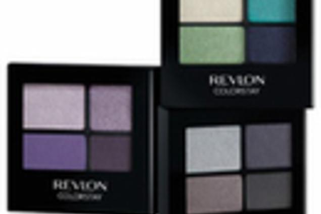 Revlon ColorStay Bóng mắt bốn giờ 16 giờ Đánh giá