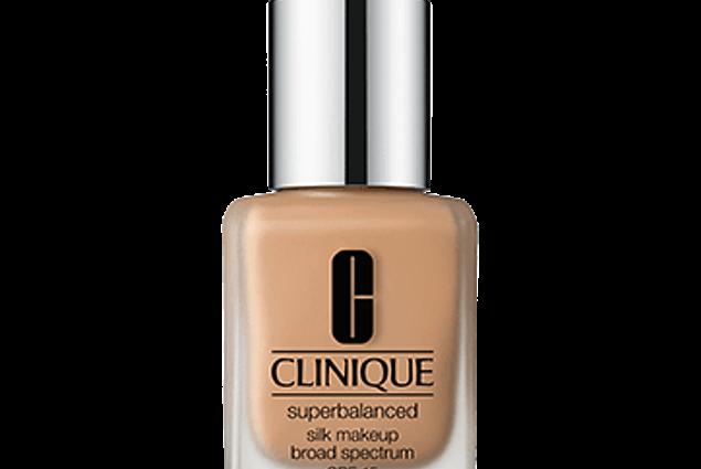 Korektor CLINIQUE Суперсбалансированный lekki Superbalanced Silk Makeup SPF15 Komentarze