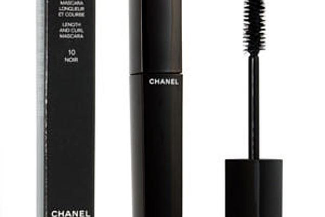 Chanel Sublime Mascara חוות דעת