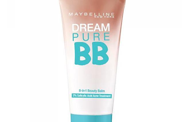 Krem BB MAYBELLINE Dream Pure BB Komentarze