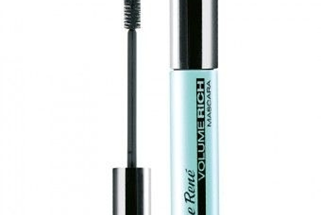 Mascara couleur Pierre Rene VOLUME RICH MASCARA Commentaires