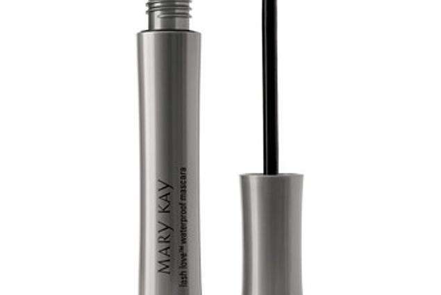Vattenfast mascara Mary Kay Lash love Recensioner