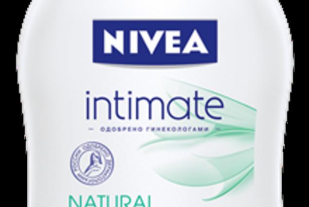 NIVEA Intimate Natural Intimate Hygiene Gel  Recensioner