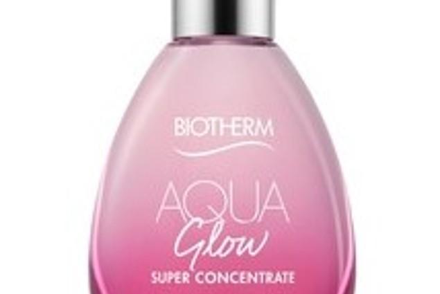 Biotherm күнге қарсы күтім концентраты бетке арналған ылғалдандырғыш жылтыр, Aqua Glow Comments