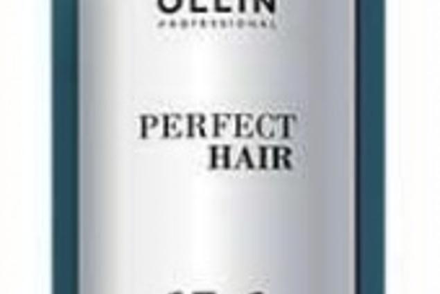 Kem cho tóc Ollin Tóc hoàn Hảo 15в1 để LẠI TRONG kem phun Đánh giá