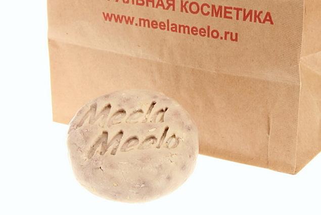 Solid shampoo Meela Meelo Azure Beoordelingen