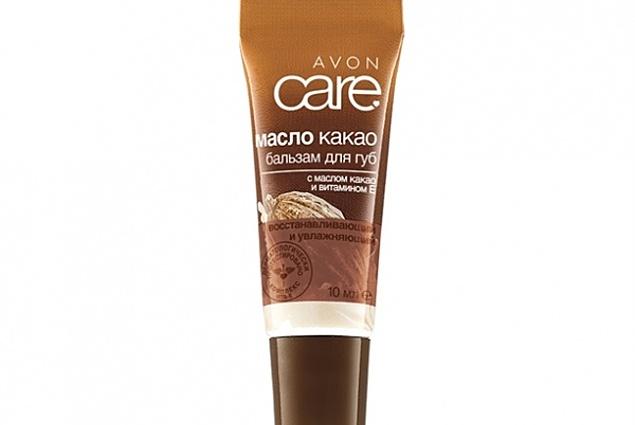 Avon balzám na rty regenerační zvlhčení s kakaovým máslem a vitamínem E Recenze