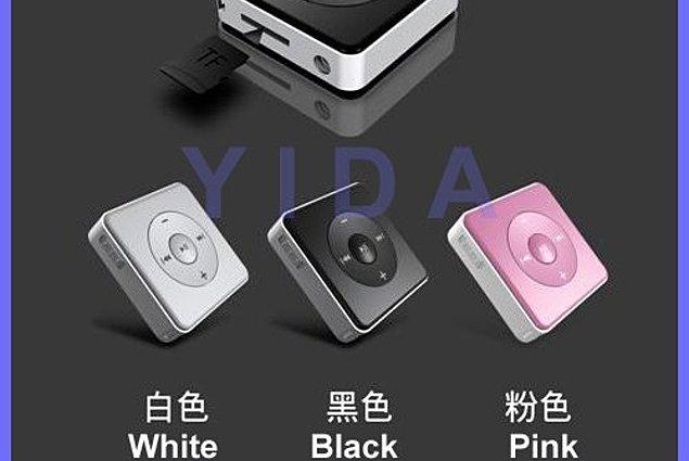 MP3-soitin Aliexpress Uusi Muotoilu Lahja Mini Cube MP3 Musiikki Soitin Tukee 2GB 4GB 8GB Micro SD-TF-Kortti Hämmästyttävä Hinta Arviot