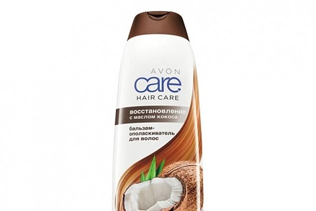 Avon Care Hair Conditioner Conditioner Wiederherstellung mit Kokosöl Bewertungen
