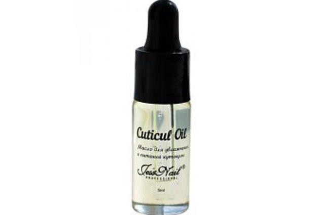 JessNail Professional Cuticul Oil Cuticle Moisturizer & Nutrition Oil Anmeldelser