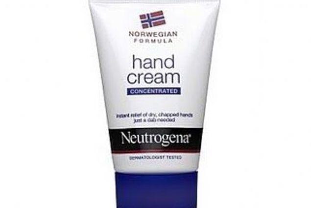 Crème pour les mains Neutrogena® Crème pour les mains Norwegian Formula Commentaires