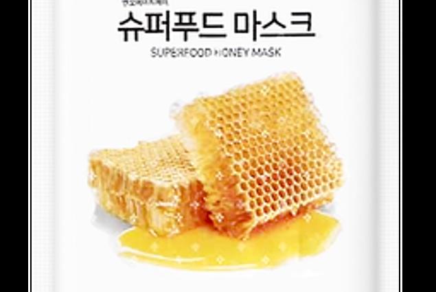 NOHJ Superfood honungmask Recensioner