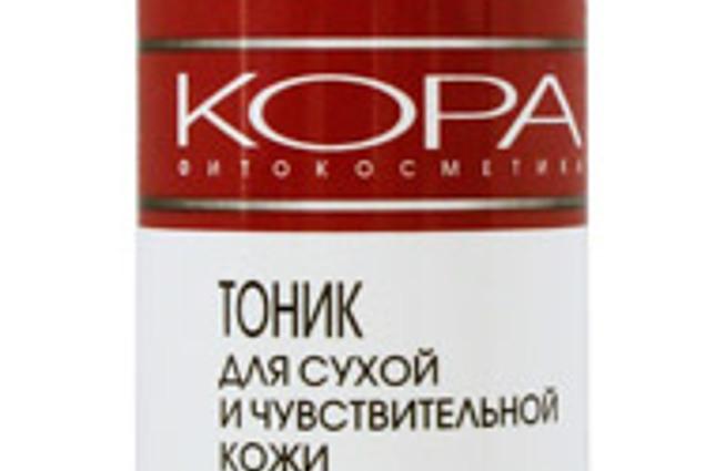 Kuori on tonic kuivalle ja herkälle iholle kasvot Avon Arviot