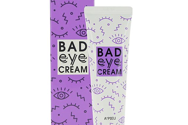 Kem dưỡng da mặt và mắt A'PIEU Bad Eye Cream Đánh giá