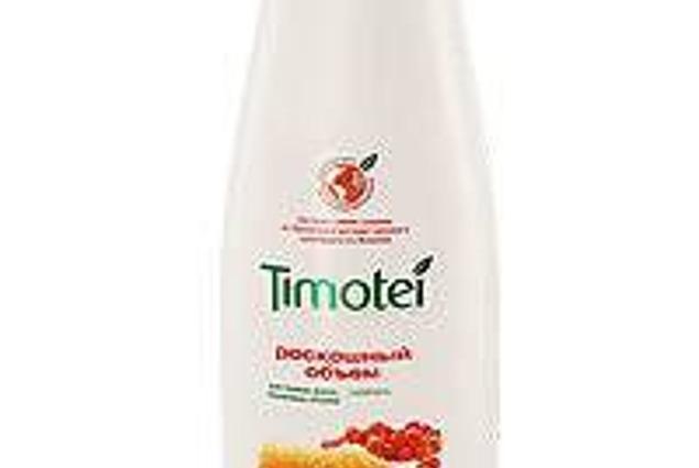 Timoteoi Shampoo Anasa Kiasi חוות דעת