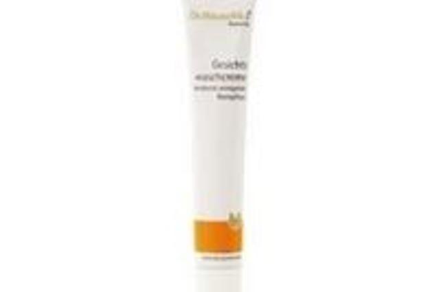 Cleansing cream Dr. Hauschka  Anmeldelser