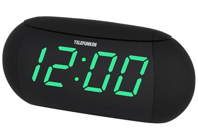 Wekker Telefunken TF-1550U Beoordelingen