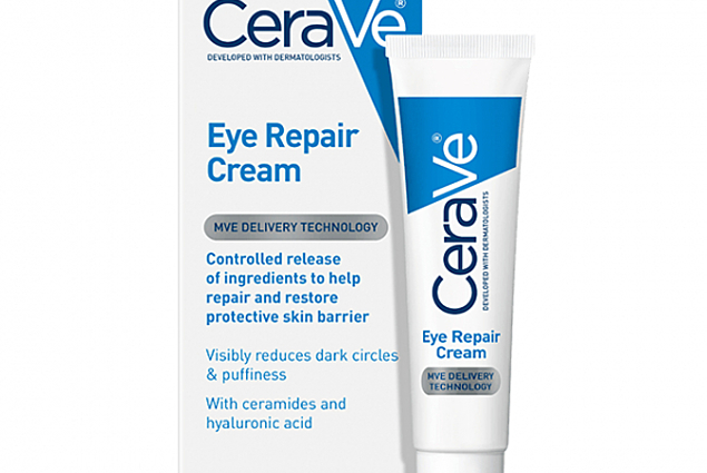 Crema hidratante para el contorno de los ojos CeraVe para todos los tipos de piel Comentarios