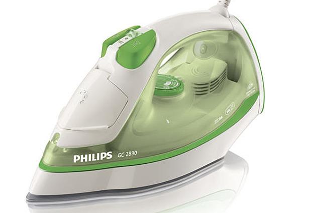 Żelazko Philips GC 2830 Komentarze