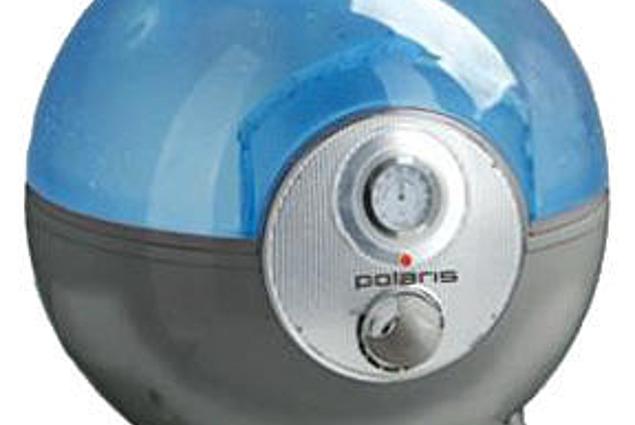 Ўвільгатняльнік паветра Polaris PUH 1104 Каментары