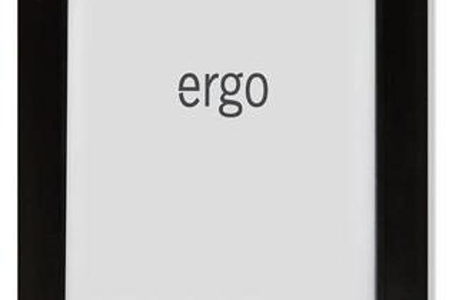 Το ηλεκτρονικό βιβλίο ERGO BOOK 0501R Κριτικές