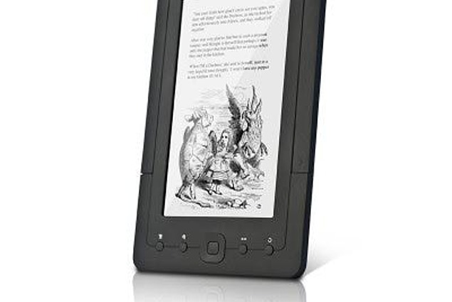 E-book IconBIT HDB700LED Recenzii