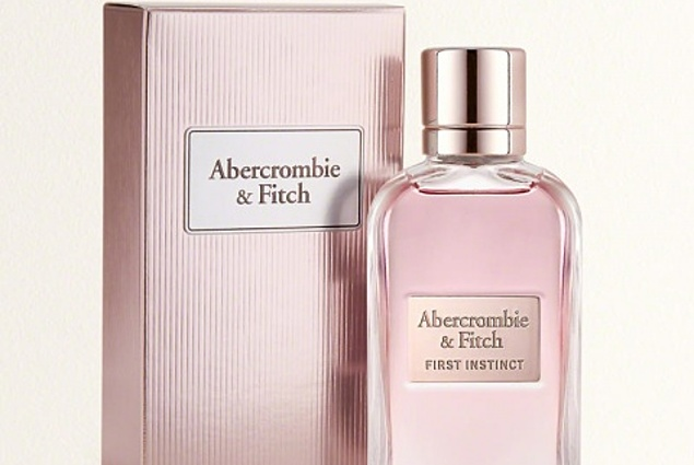 Abercrombie & fitch First instinct for her  Komentarze