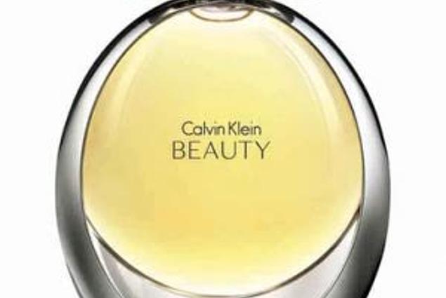კალვინ კლეინის სილამაზე მიმოხილვა