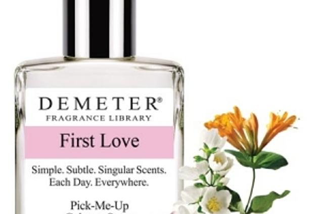 Demeter عشق اول نظرات