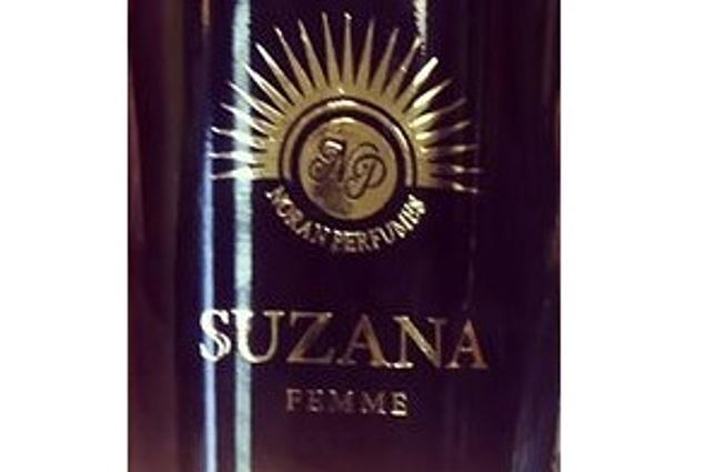 Noran perfumes suzana Reviews