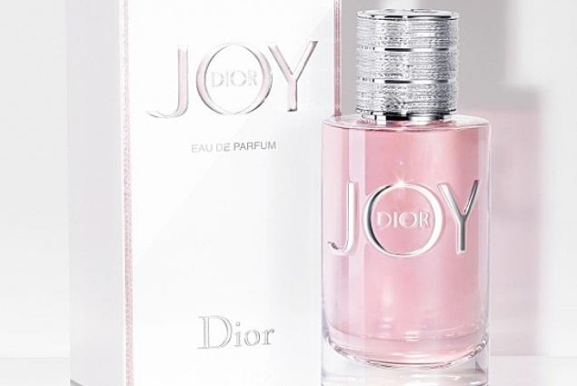 Eau de parfum Dior Joy de Dior 评论