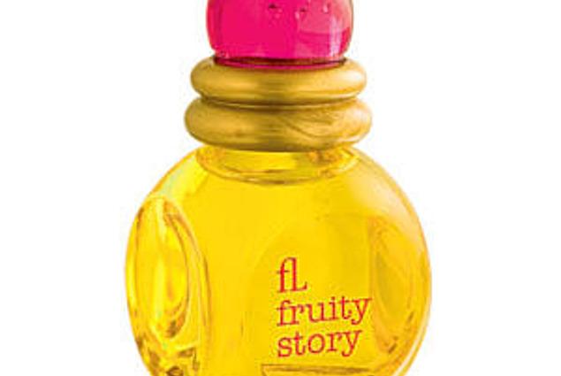 Faberlic果味的故事,免费水 评论