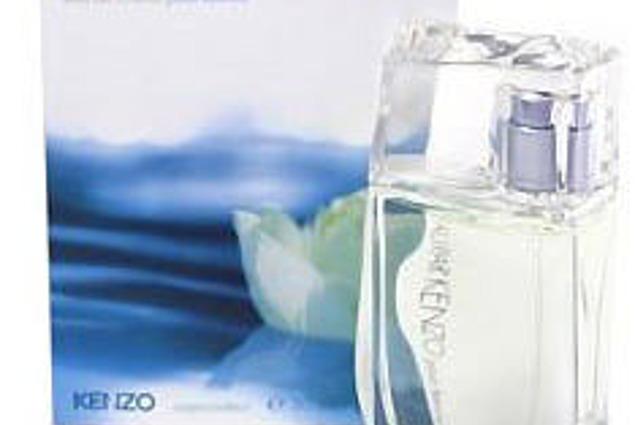 L'eau par Kenzo pour femme Reviews