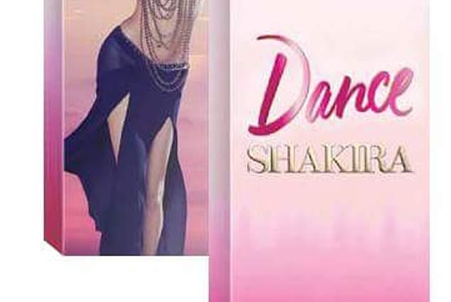 SHAKIRA Dance Vélemények