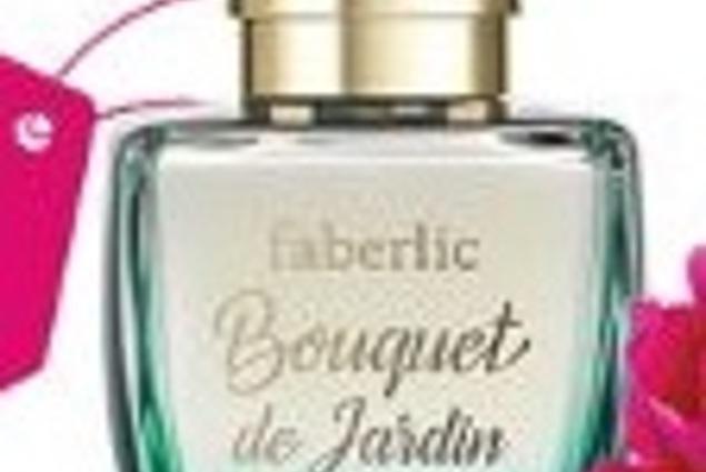 Faberlic buket de jardin Yorumları