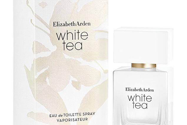 Ceaiul alb Elizabeth Arden Recenzii
