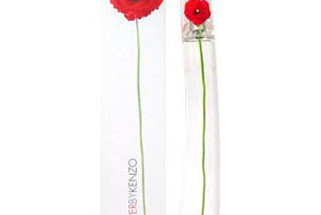 Kenzo Flower by Kenzo Stëmmen