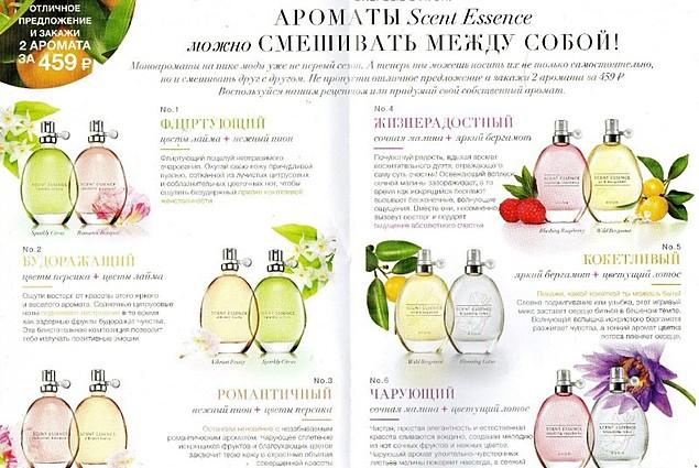 Avon Scent Essence Wild Bergamot Bright Bergamot Recenzii