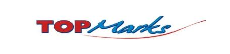 Topmarks - Logo