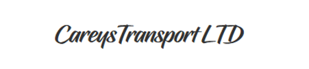 Carey's Transport Ltd - Logo