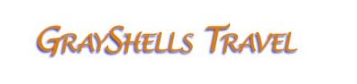Grayshells Travel Ltd - Logo