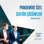 Pandemide Özel Sektör Çözümleri