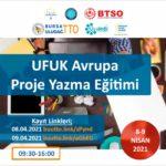 Ufuk Avrupa Proje Eğitimi gerçekleştirilecek