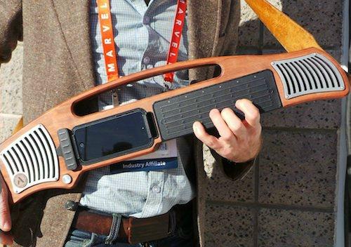 Многофункциональный MIDI инструмент