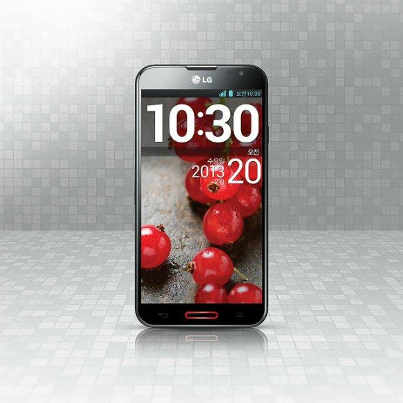 Вышел Optimus Pro от LG